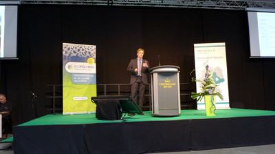 Uhde Inventa-Fischer's Technologies for the Production of Biopolymers