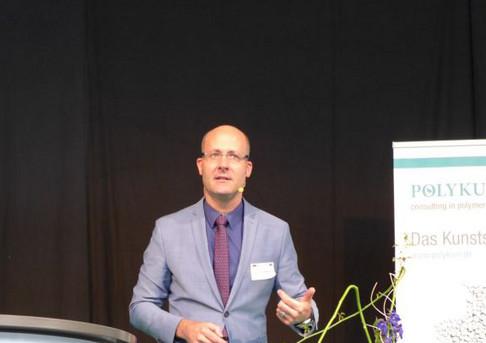 Bioplastics for technical applications