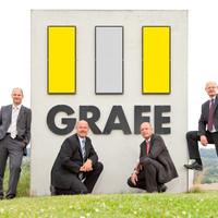 Gruppenfoto GRAFE COLOR BATCH GmbH