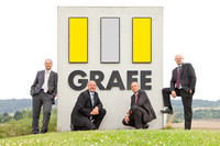 Gruppenfoto GRAFE COLOR BATCH GmbH
