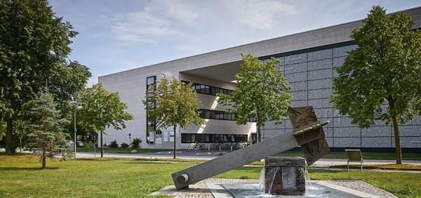 TGZ-Campus, Weinberg Halle (Saale)